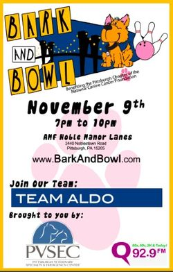Bark n bowl poster web